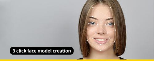 ai model_custom faces