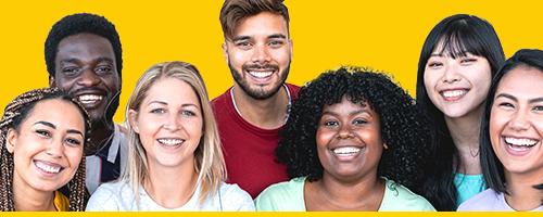 detect race diversity