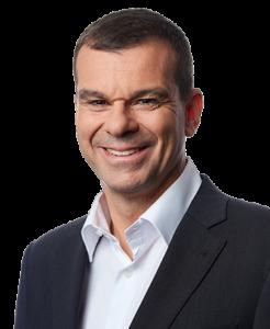 Matthias Naumer CEO MMI